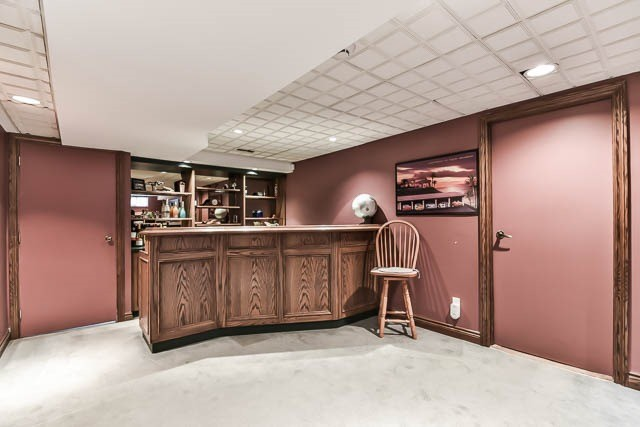 Detached at 44 Liebeck Cres, Markham, Ontario. Image 8