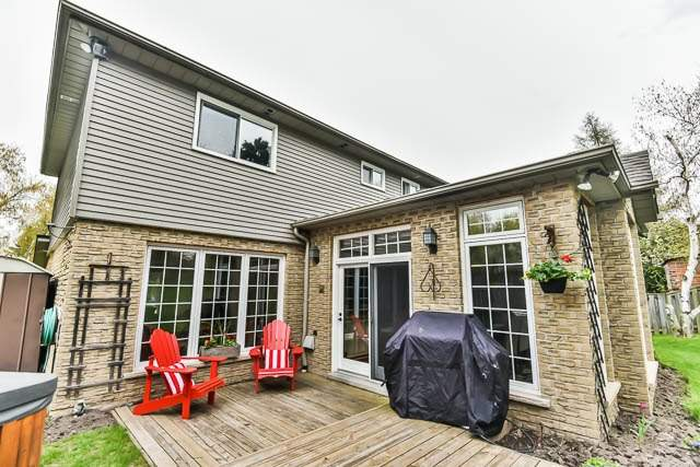 Detached at 44 Liebeck Cres, Markham, Ontario. Image 11