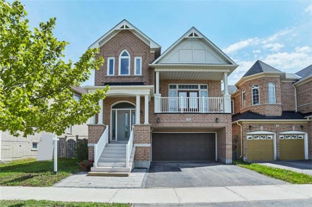 Detached at 19 Horsedreamer Lane, Whitchurch-Stouffville, Ontario. Image 1
