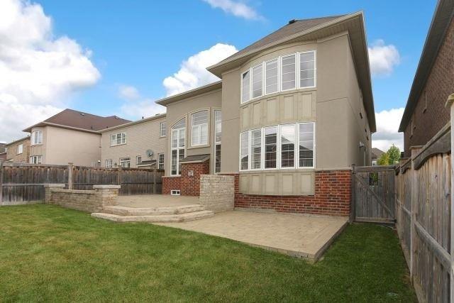 Detached at 56 Little Hannah Lane, Vaughan, Ontario. Image 10