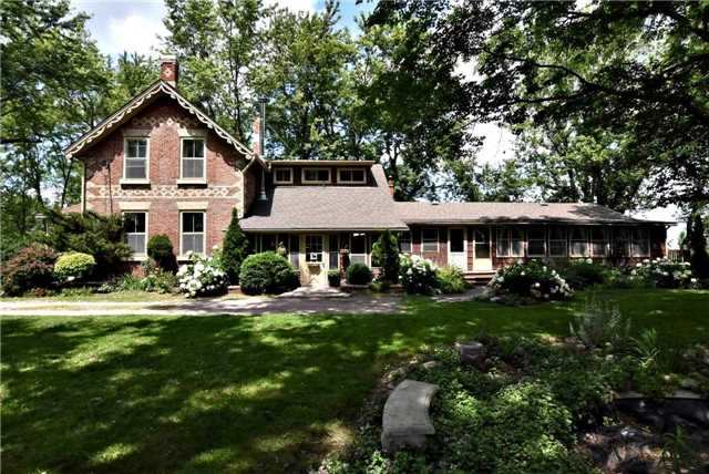 Detached at 2665 Boag Rd, East Gwillimbury, Ontario. Image 1