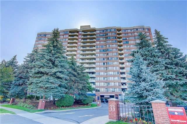 Condo Apartment at 33 Weldrick Rd E, Unit 412, Richmond Hill, Ontario. Image 1