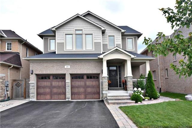 Detached at 19 Rose Cottage Lane, King, Ontario. Image 1