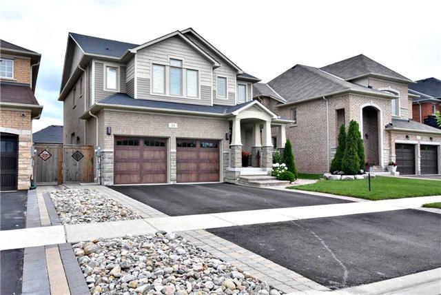 Detached at 19 Rose Cottage Lane, King, Ontario. Image 12