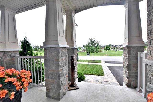 Detached at 19 Rose Cottage Lane, King, Ontario. Image 14