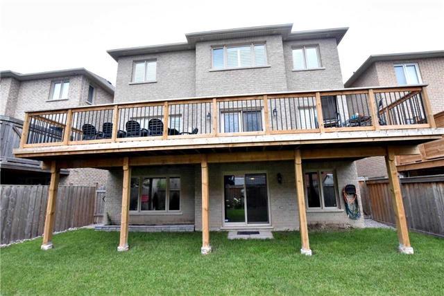 Detached at 19 Rose Cottage Lane, King, Ontario. Image 10
