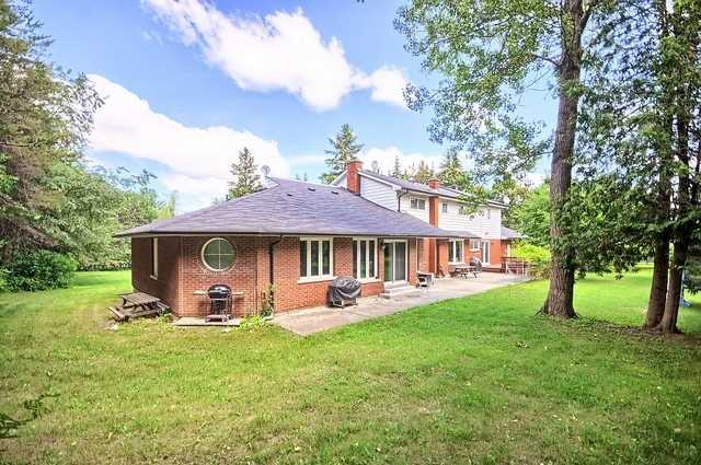 Detached at 355 Wagg Rd, Uxbridge, Ontario. Image 8