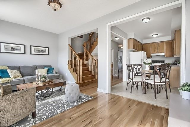 Townhouse at 175 Walkerville Rd, Markham, Ontario. Image 1
