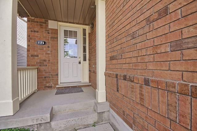 Townhouse at 175 Walkerville Rd, Markham, Ontario. Image 12