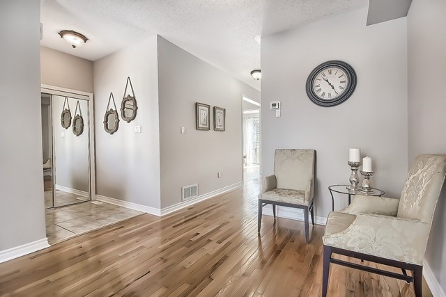 Townhouse at 175 Walkerville Rd, Markham, Ontario. Image 14