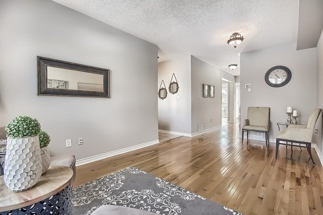 Townhouse at 175 Walkerville Rd, Markham, Ontario. Image 15
