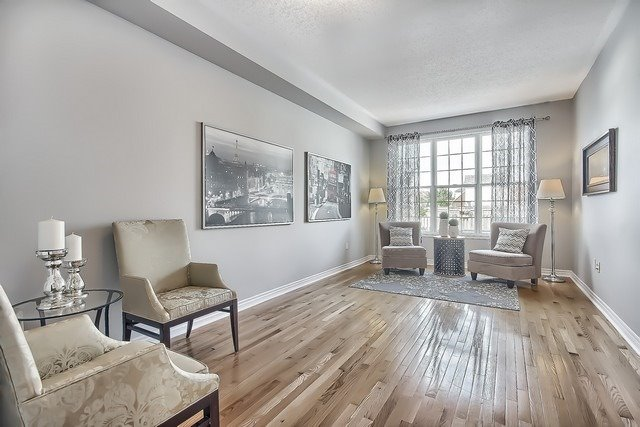 Townhouse at 175 Walkerville Rd, Markham, Ontario. Image 16