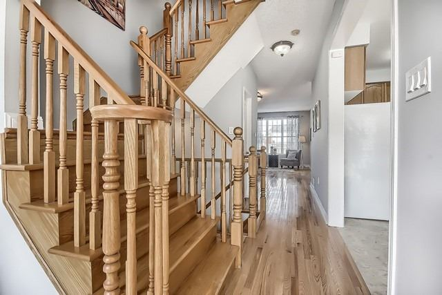 Townhouse at 175 Walkerville Rd, Markham, Ontario. Image 17