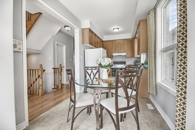 Townhouse at 175 Walkerville Rd, Markham, Ontario. Image 19