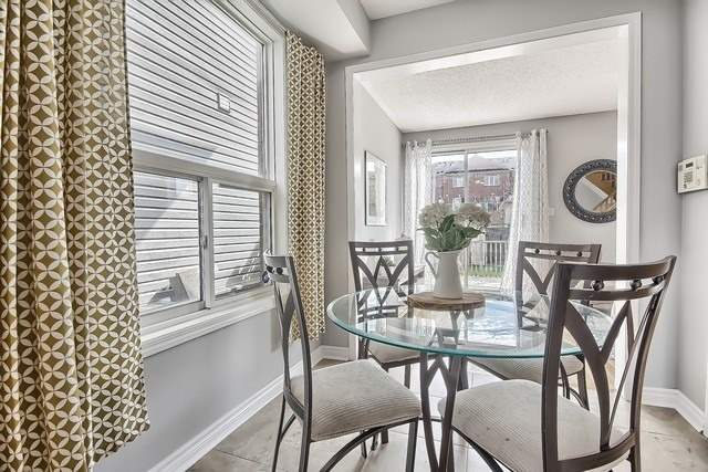 Townhouse at 175 Walkerville Rd, Markham, Ontario. Image 2