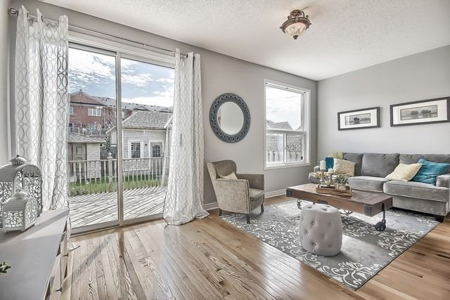 Townhouse at 175 Walkerville Rd, Markham, Ontario. Image 3