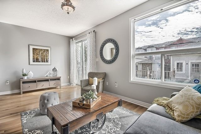 Townhouse at 175 Walkerville Rd, Markham, Ontario. Image 4