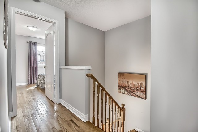 Townhouse at 175 Walkerville Rd, Markham, Ontario. Image 5