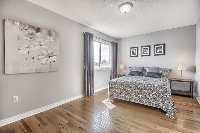 Townhouse at 175 Walkerville Rd, Markham, Ontario. Image 7