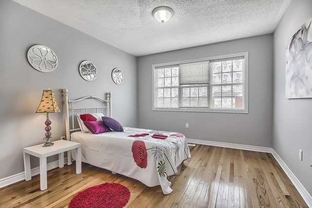 Townhouse at 175 Walkerville Rd, Markham, Ontario. Image 8