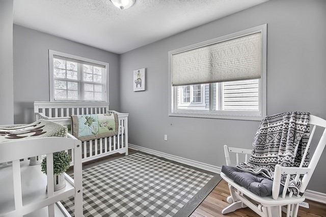 Townhouse at 175 Walkerville Rd, Markham, Ontario. Image 9