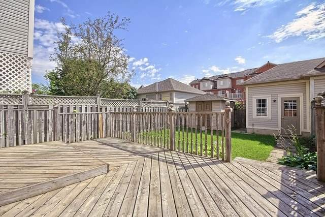 Townhouse at 175 Walkerville Rd, Markham, Ontario. Image 10