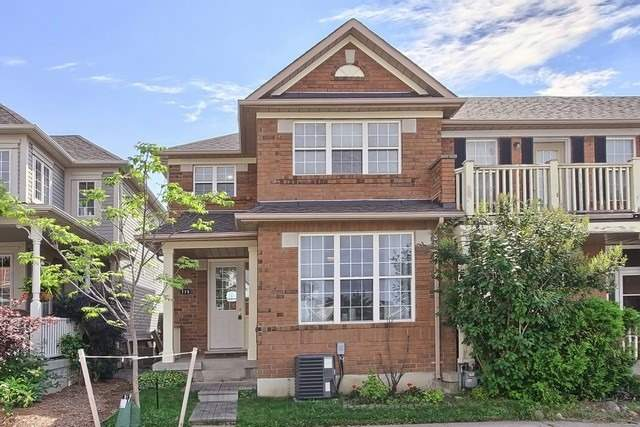 Townhouse at 175 Walkerville Rd, Markham, Ontario. Image 13