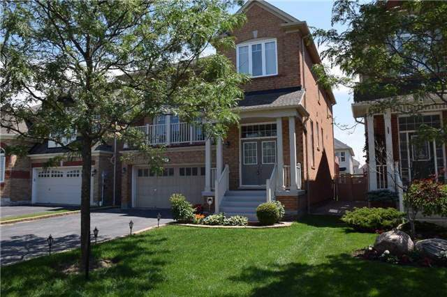 Detached at 7 Clamerten Rd, Whitchurch-Stouffville, Ontario. Image 12