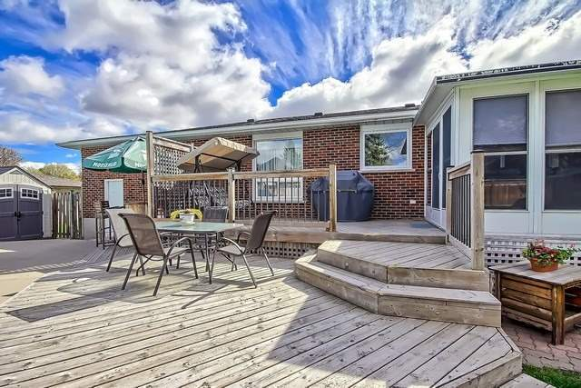 Detached at 28 Delta Cres, East Gwillimbury, Ontario. Image 11