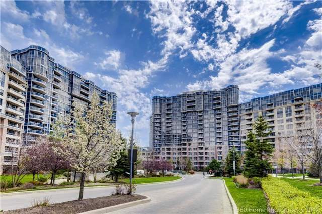 Condo Apartment at 23 Cox Blvd, Unit 260, Markham, Ontario. Image 1