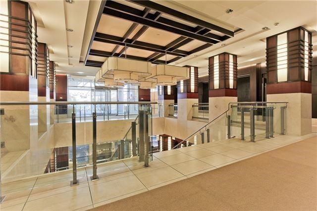 Condo Apartment at 23 Cox Blvd, Unit 260, Markham, Ontario. Image 5
