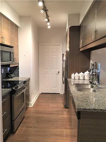 Condo Apartment at 23 Cox Blvd, Unit 260, Markham, Ontario. Image 6