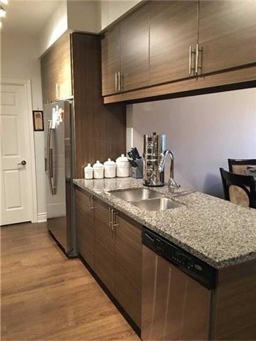 Condo Apartment at 23 Cox Blvd, Unit 260, Markham, Ontario. Image 7