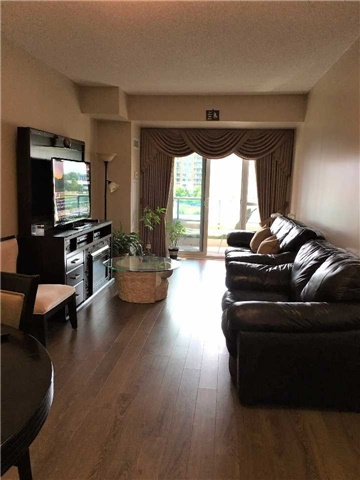 Condo Apartment at 23 Cox Blvd, Unit 260, Markham, Ontario. Image 8