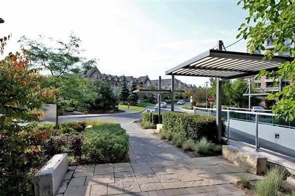 Condo Apartment at 23 Cox Blvd, Unit 260, Markham, Ontario. Image 4
