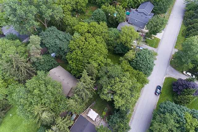 Vacant Land at 6030 Hillsdale Dr, Whitchurch-Stouffville, Ontario. Image 2
