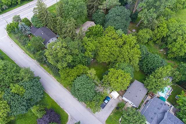 Vacant Land at 6030 Hillsdale Dr, Whitchurch-Stouffville, Ontario. Image 3