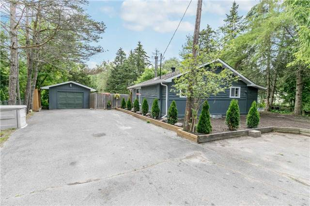 Detached at 43 Nicholson Dr, Uxbridge, Ontario. Image 1