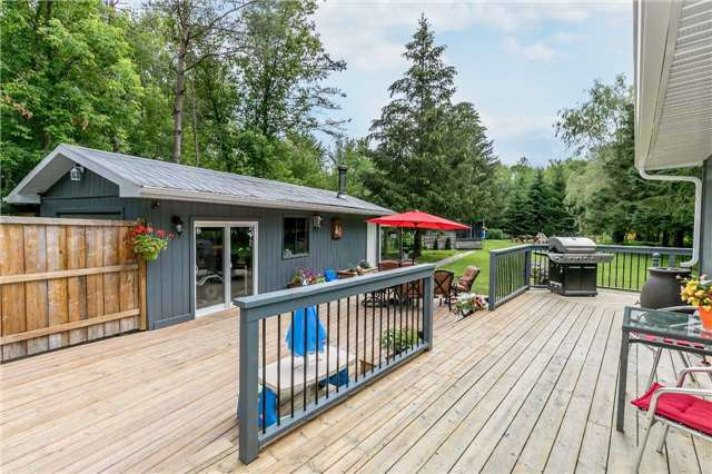 Detached at 43 Nicholson Dr, Uxbridge, Ontario. Image 9
