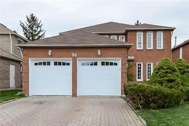 Detached at 96 Springfield Dr, Markham, Ontario. Image 1
