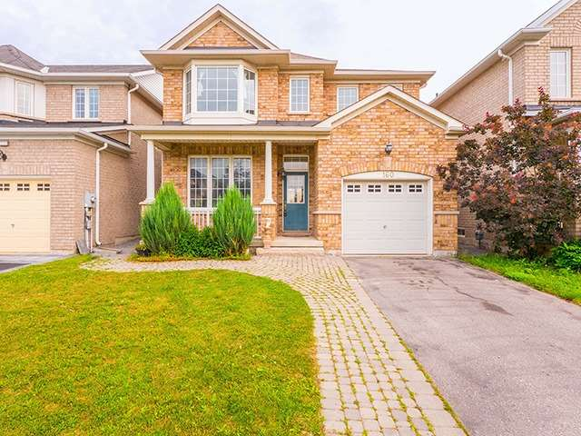 Detached at 160 Alfred Smith Way, Newmarket, Ontario. Image 1