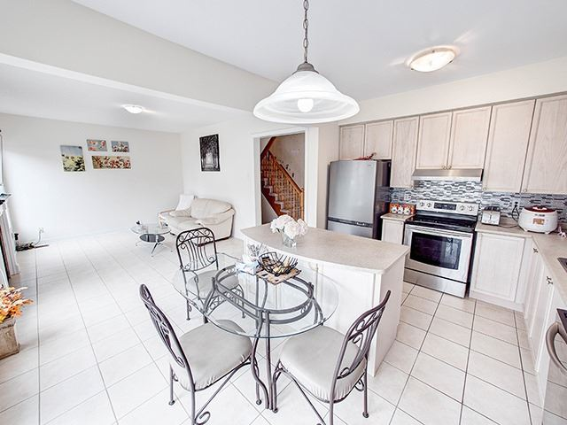 Detached at 160 Alfred Smith Way, Newmarket, Ontario. Image 19