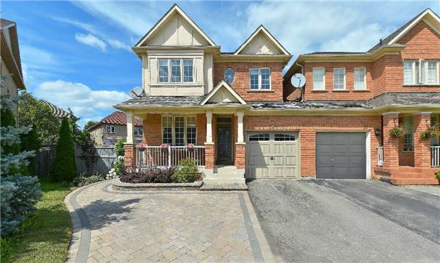 Link at 39 Waldron Cres, Richmond Hill, Ontario. Image 1