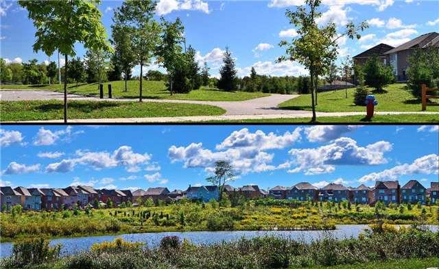 Link at 39 Waldron Cres, Richmond Hill, Ontario. Image 13