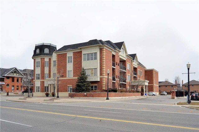 Condo Apartment at 9973 Keele St, Unit 203, Vaughan, Ontario. Image 1