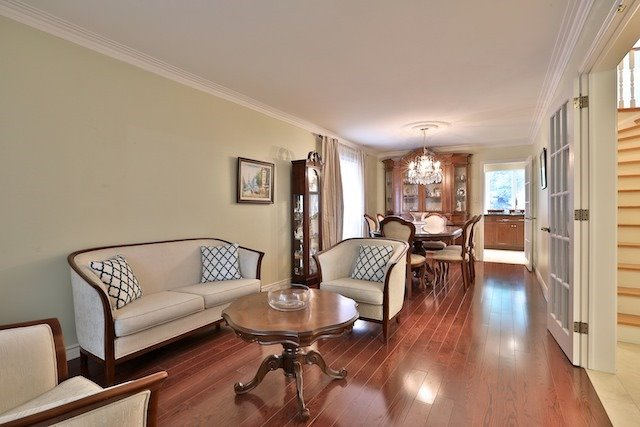 Detached at 30 San Marko Pl, Vaughan, Ontario. Image 15