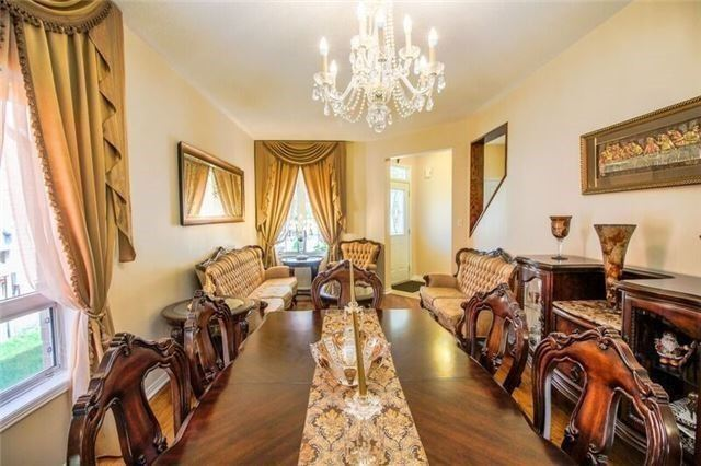 Detached at 468 Cranston Park Ave, Vaughan, Ontario. Image 15