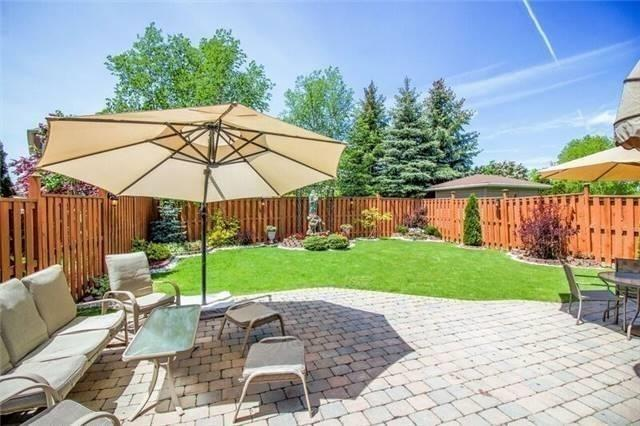 Detached at 468 Cranston Park Ave, Vaughan, Ontario. Image 10