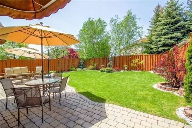 Detached at 468 Cranston Park Ave, Vaughan, Ontario. Image 11
