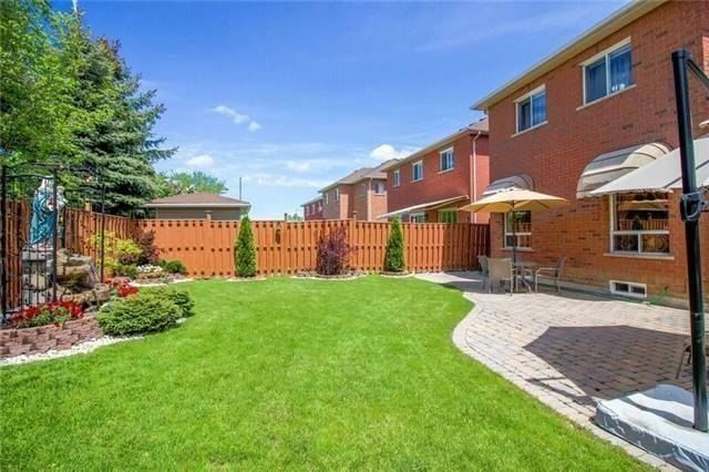 Detached at 468 Cranston Park Ave, Vaughan, Ontario. Image 13
